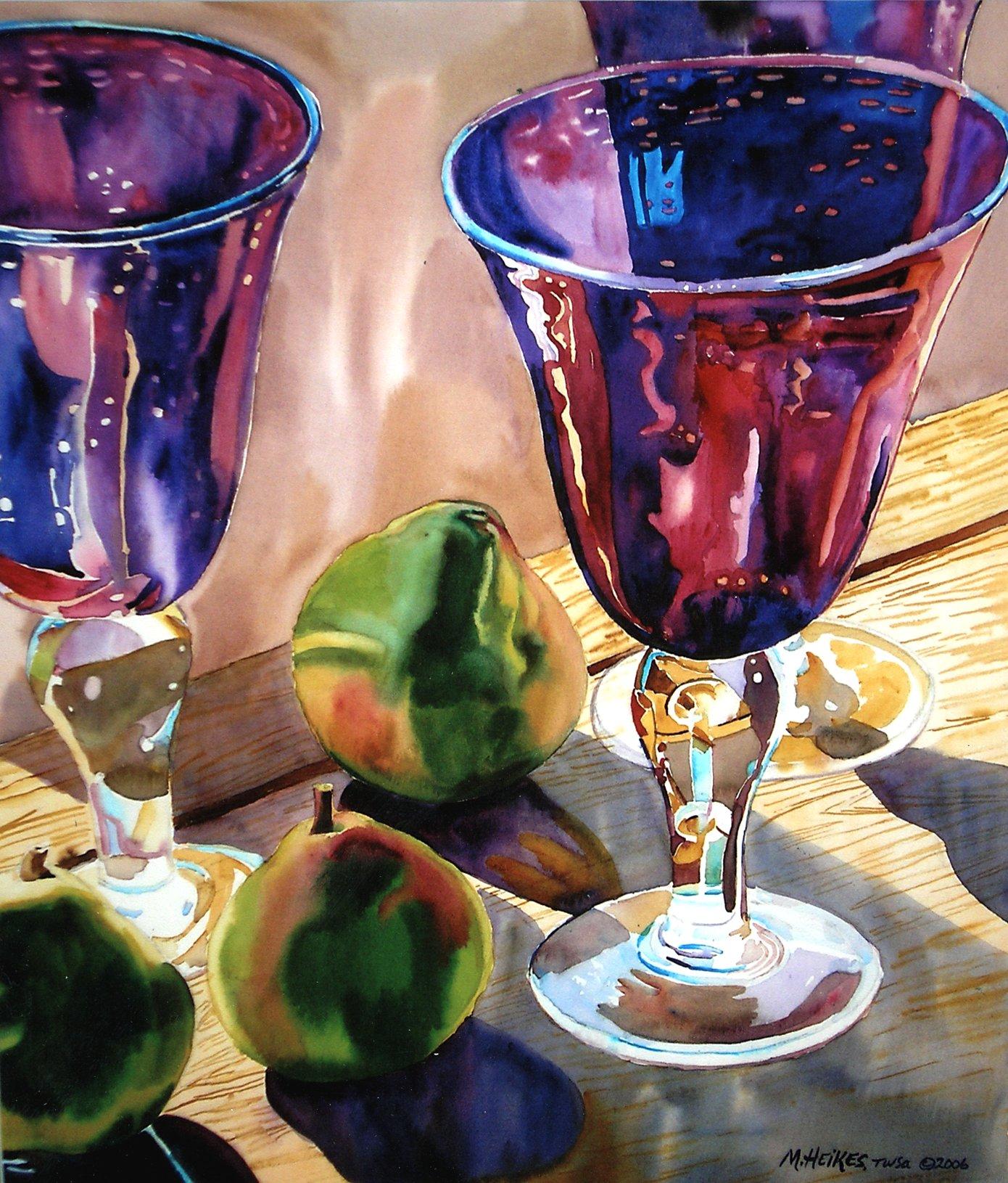 Goblets #2