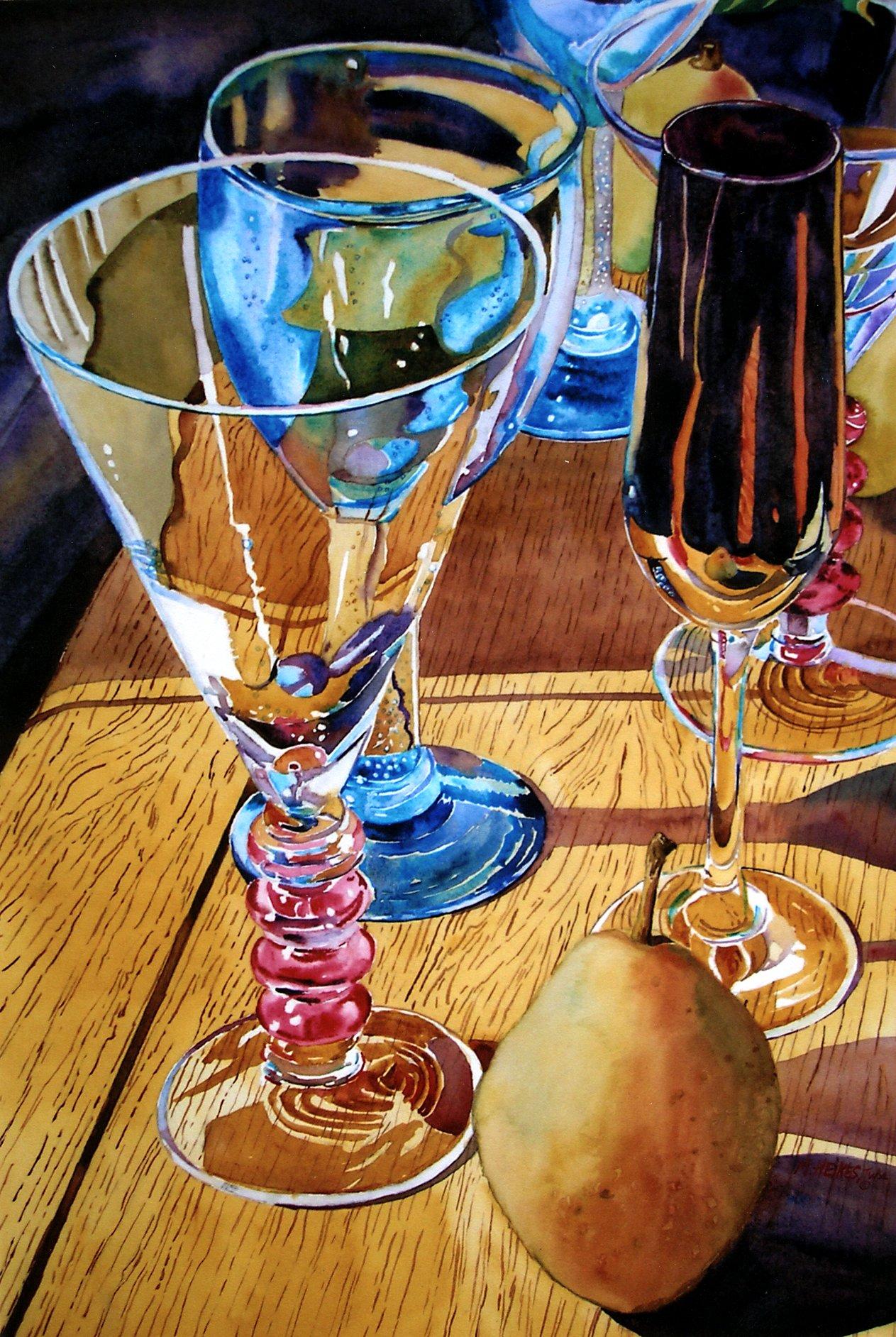 Stemware/Glass #4