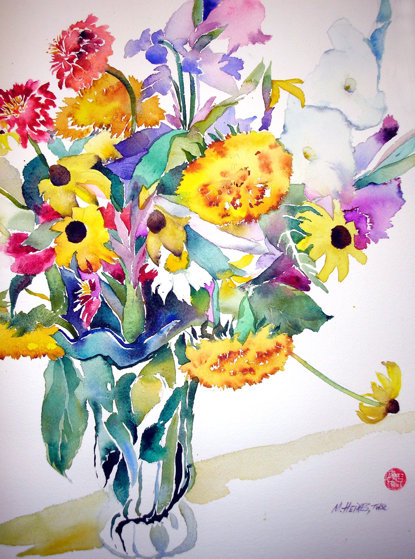Gazebo Bouquet