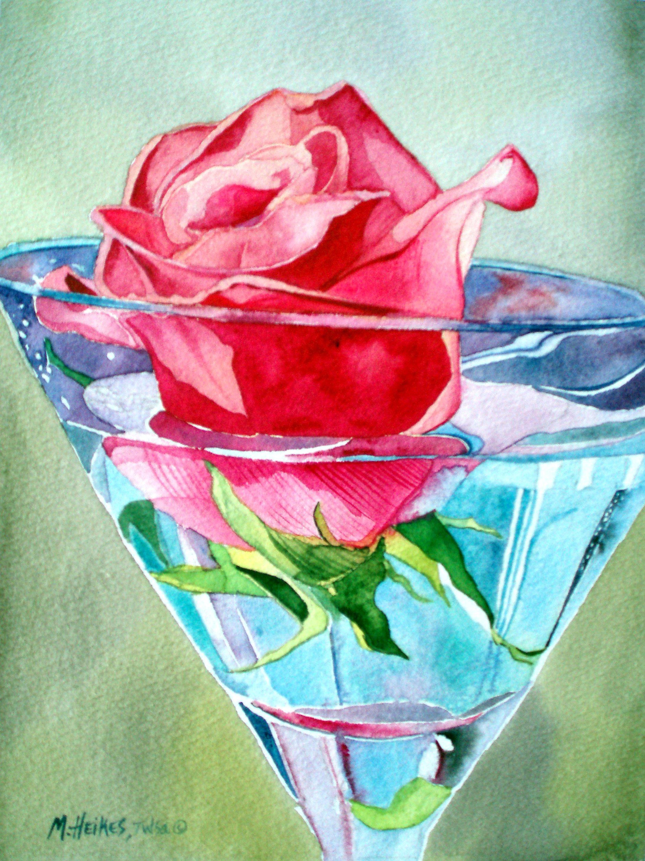 Third Rose