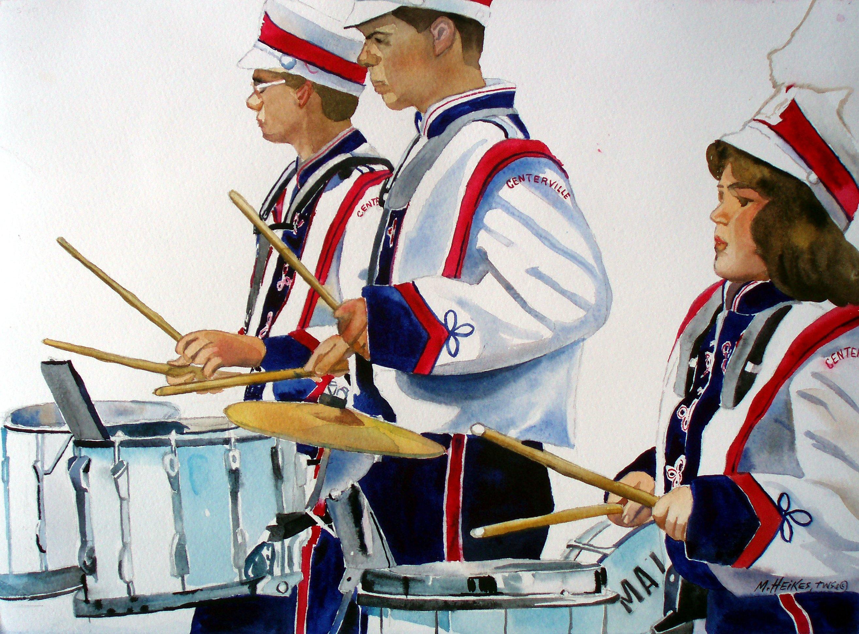 Centerville Drummers
