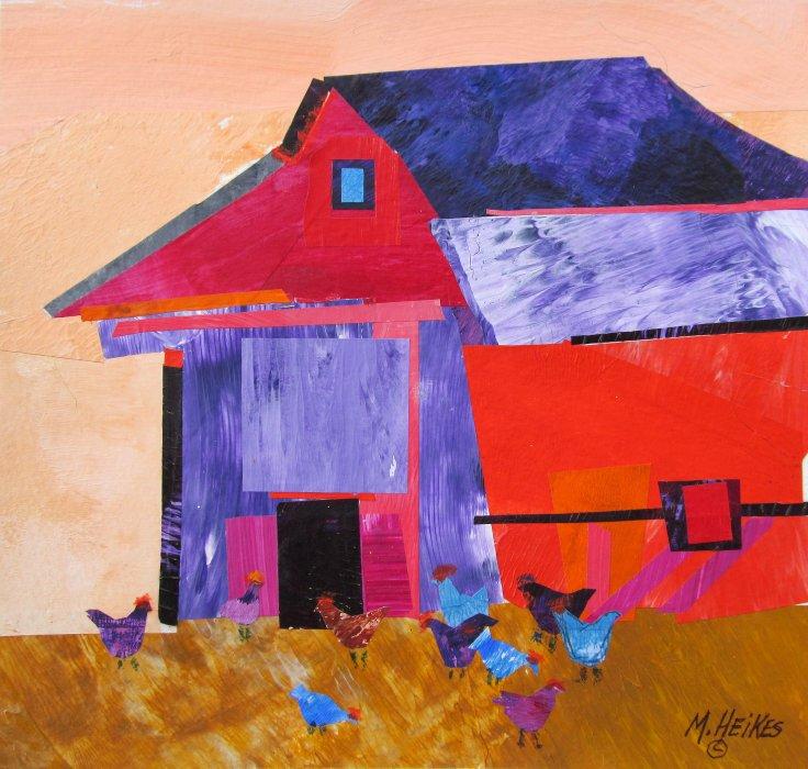 Henhouse – Pullets